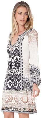 Hale Bob Raiyana Jersey Dress