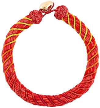 Aurelie Bidermann 'Maya' necklace