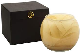 Esque Northern Lights Ivory Candle