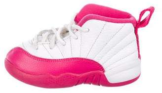 Nike Jordan Girls' 12 Retro Sneakers