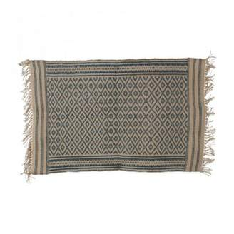 Smallable Home Jute Tipi Rug