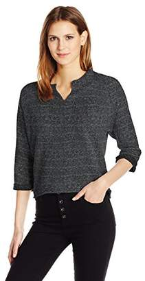 Alternative Women's Eco Fleece The Champ Remix Shirt
