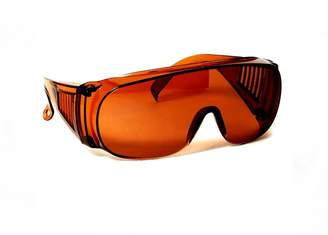 7cb41d5e1b0a Cleveland Sunglasses Co. Fit Over Sunglasses Blocking Amber UV Protection  By CSC