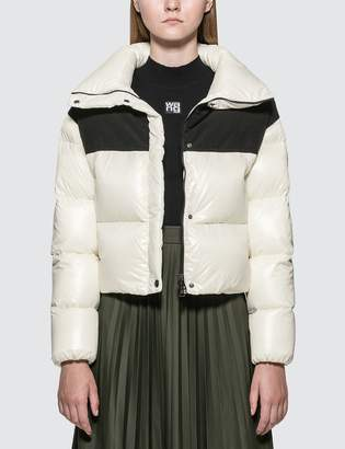 Moncler Packable Hood Down Jacket