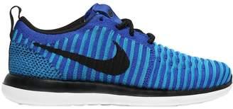 Nike Roshe Two Cotton Flyknit Sneakers