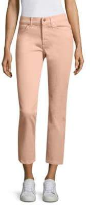 Escada Sport Cropped Jeans