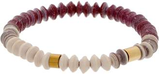 3.1 Phillip Lim Bits Multi-Color Bliss Stretch Bracelet
