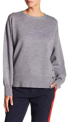 Rag & Bone Saralyn Crew Neck Sweater