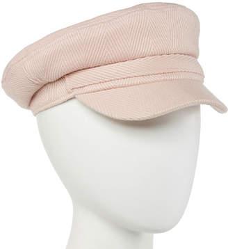 bbd961e46ba51 MIXIT Mixit Twill Newsboy Cadet Hat