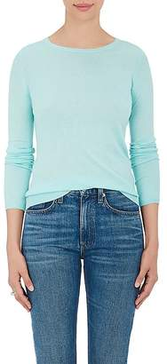 Barneys New York WOMEN'S SILK-CASHMERE SWEATER