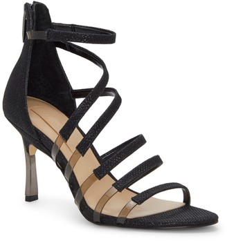 Roselle Multi-strap Sandal