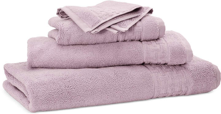 Pierce Cotton Washcloth Bedding
