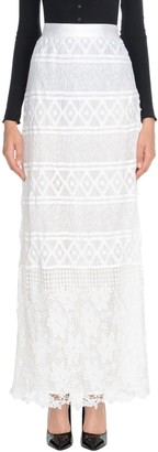 Miguelina Long skirts