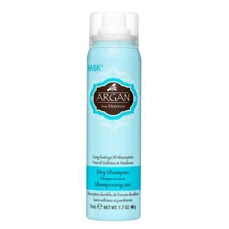 Hask Argan Oil Dry Shampoo 48 g
