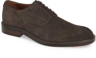 1901 Renton Suede Oxford