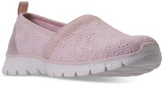 Skechers Women's Ez Flex 3.0 - Breeze In Walking Sneakers from Finish Line