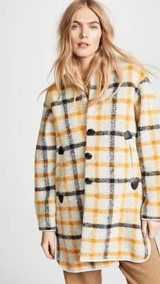 Etoile Isabel Marant Gabrie Coat