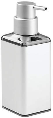 InterDesign Metro Square Ultra Soap Dispenser Pump