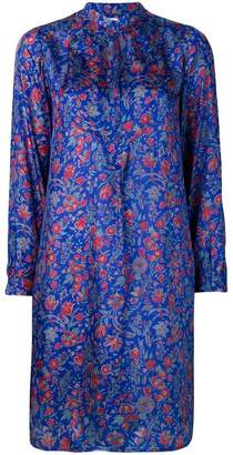 Antik Batik floral print dress