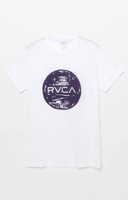 RVCA Motors Ink T-Shirt