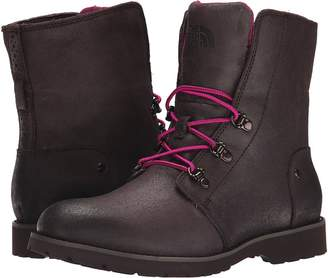 The North Face Ballard Lace Women's Boots