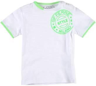 Gianfranco Ferre T-shirts - Item 37656129