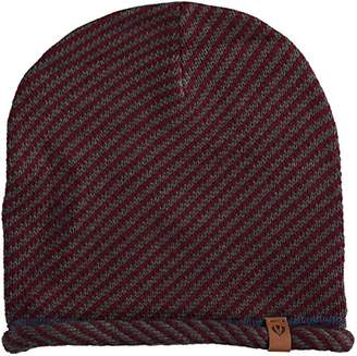 Fraas Men's Beanie Hat - Grey