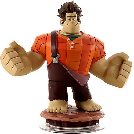 Wreck-It Ralph Figure - Disney Infinity