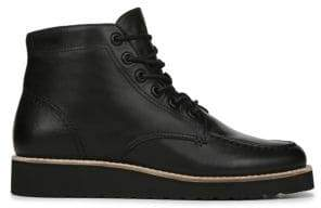 Vince Finley Leather Chukka Boots