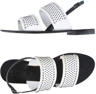 Nanni Sandals - Item 11385267