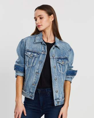 Articles of Society Annie Denim Jacket
