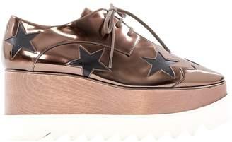 Stella McCartney Patent leather trainers