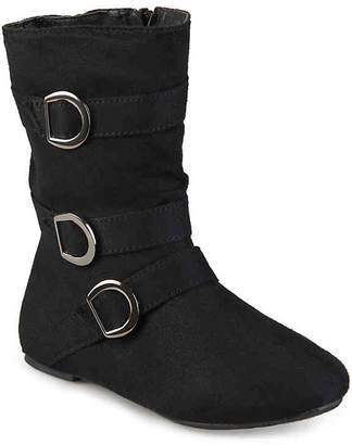Journee Collection K-Sarena Toddler & Youth Boot - Girl's
