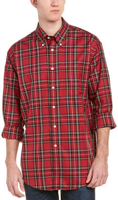 Brooks Brothers The Original Madison Fit Woven Shirt