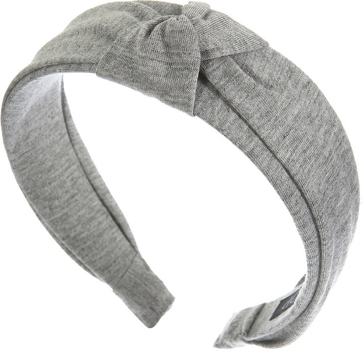 Jersey Knot Headband