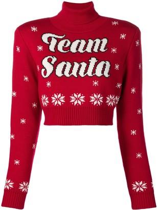 Philosophy di Lorenzo Serafini Team Santa sweater