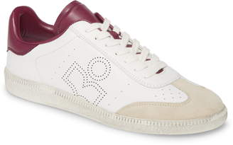 Isabel Marant Bryce Low Top Sneaker