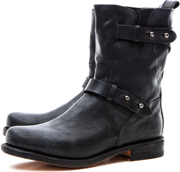 Rag and Bone Rag & Bone - Moto Boot