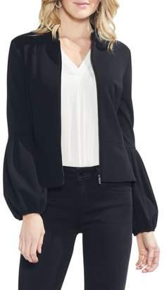 Vince Camuto Blouson Sleeve Jacket