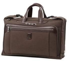Travelpro Platinum Elite Tri-Fold Carry-On Garment Bag