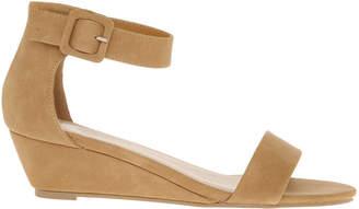 Miss Shop Bridgette Rose Gold Sandal