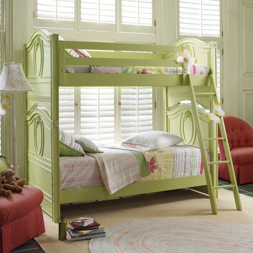 Mix and Match Cameo Bunk Bed