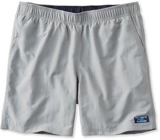 "L.L. Bean L.L.Bean Men's Classic Supplex Sport Shorts, 6"""