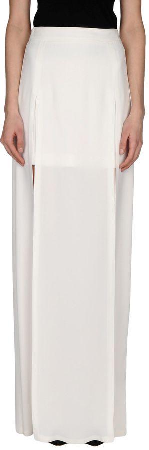 ChalayanCHALAYAN Long skirts