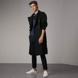 0b409cfcb1fae Free Standard Shipping at Burberry · Burberry The Westminster - Extra-long  Trench Coat
