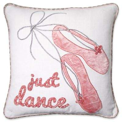 ballerina blankets and pillows