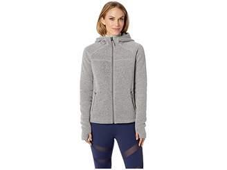 Smartwool Hudson Trail Full Zip Fleece Sweater