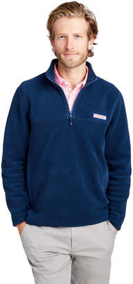 Vineyard Vines Tech Fleece Harbor Shep Shirt