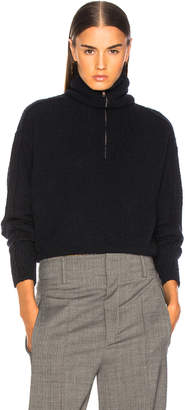 Isabel Marant Fancy Sweater in Midnight | FWRD