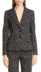 03df1123e1 Emporio Armani Women's Blazers - ShopStyle